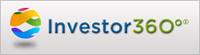 Investor360 button